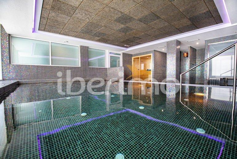 Appartement familial à Alcossebre pour 5 personnes dans complexe hôtelier avec piscine commune et vue directe mer p24