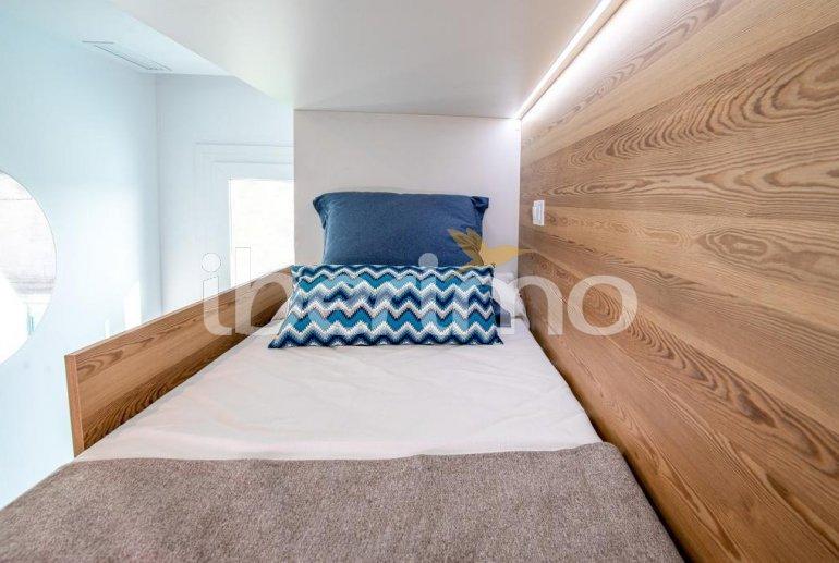 Appartement familial à Alcossebre pour 5 personnes dans complexe hôtelier avec piscine commune et vue directe mer p13