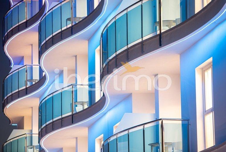 Appartement à Alcossebre pour 5 personnes dans complexe hôtelier avec piscine commune, grande terrasse en front de mer p38