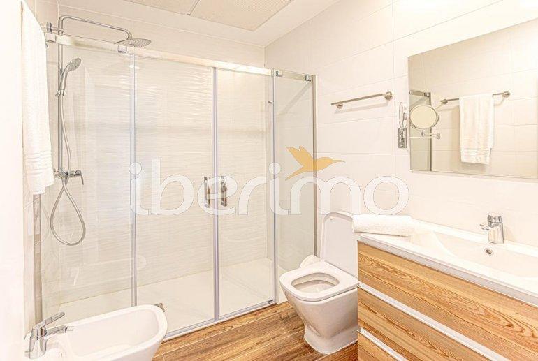 Appartement à Alcossebre pour 5 personnes dans complexe hôtelier avec piscine commune, grande terrasse en front de mer p15