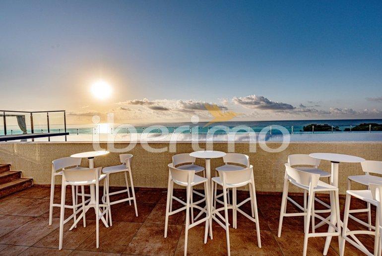 Appartement à Alcossebre pour 5 personnes dans complexe hôtelier avec piscine commune, grande terrasse en front de mer p24
