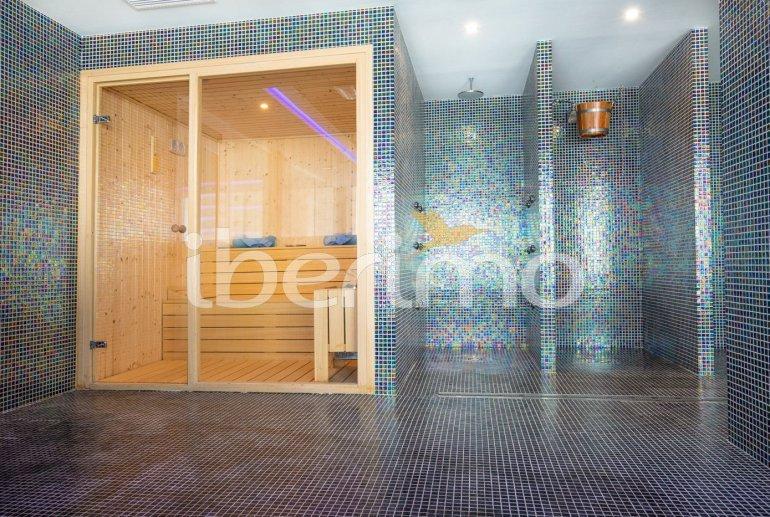 Appartement à Alcossebre pour 5 personnes dans complexe hôtelier avec piscine commune, grande terrasse en front de mer p32