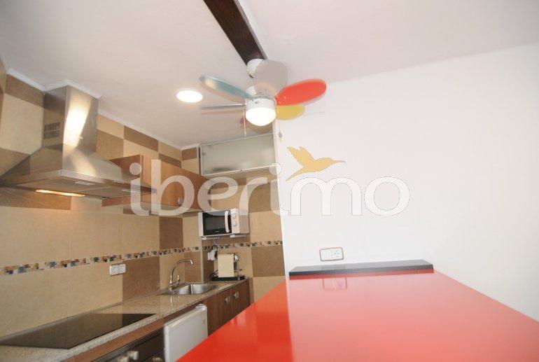 Appartement   à Blanes pour 3 personnes avec lave-linge et proche mer p5