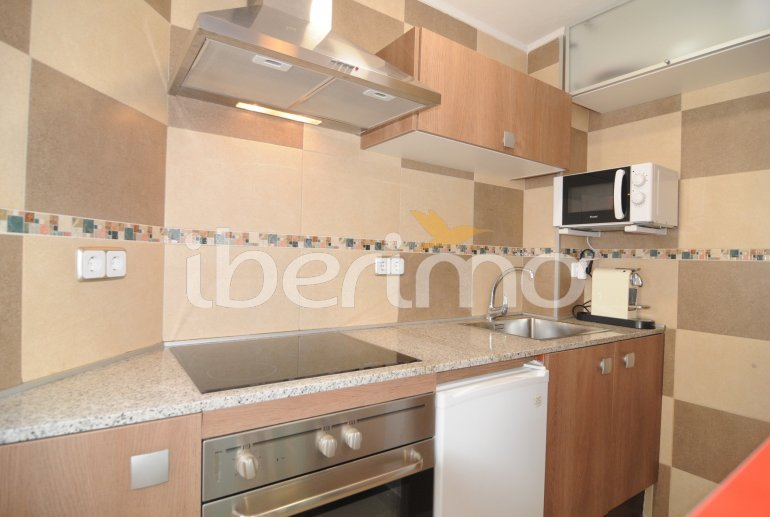 Appartement   à Blanes pour 3 personnes avec lave-linge et proche mer p6