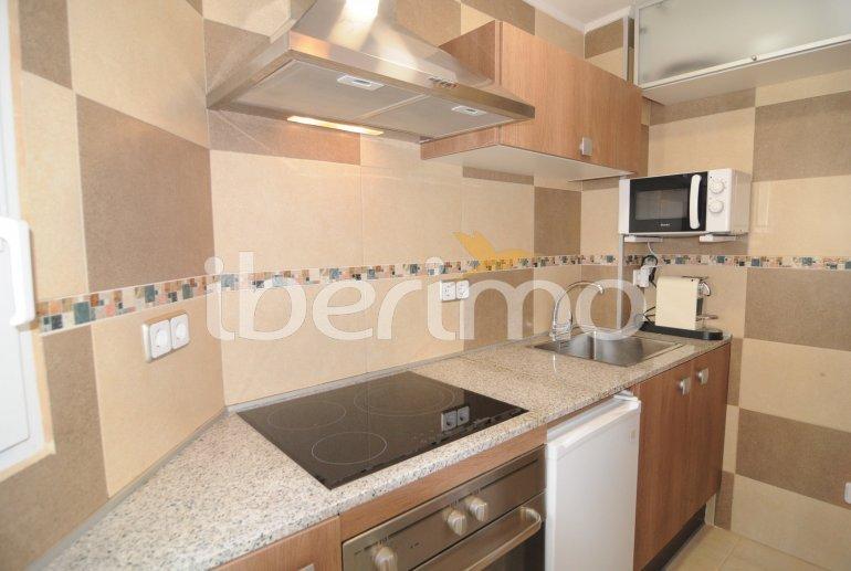 Appartement   à Blanes pour 3 personnes avec lave-linge et proche mer p7