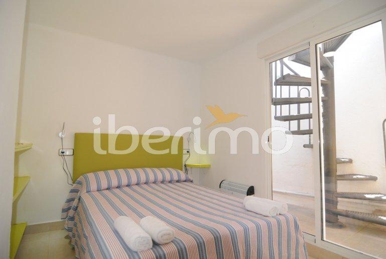 Appartement   à Blanes pour 3 personnes avec lave-linge et proche mer p8