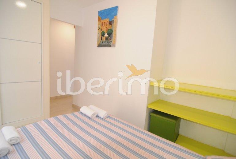 Appartement   à Blanes pour 3 personnes avec lave-linge et proche mer p9