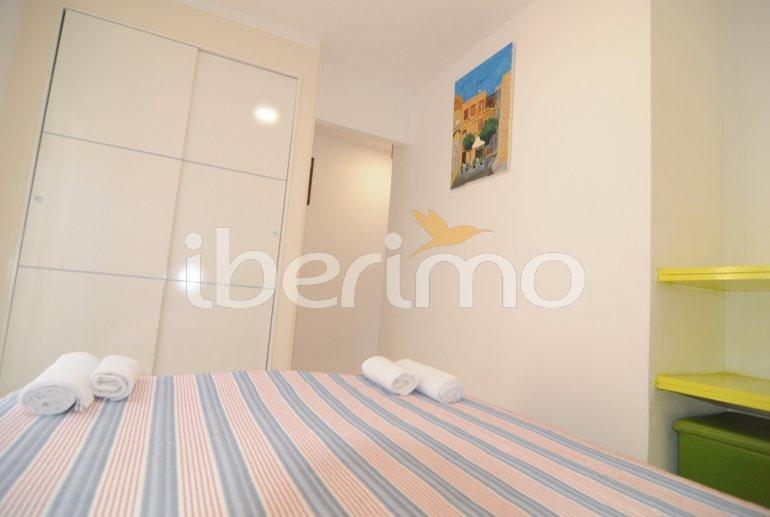 Appartement   à Blanes pour 3 personnes avec lave-linge et proche mer p10