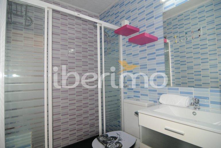 Appartement   à Blanes pour 3 personnes avec lave-linge et proche mer p11