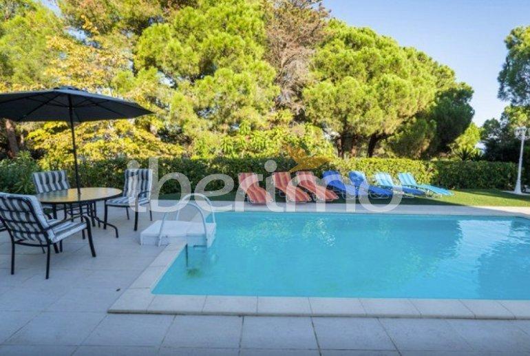 Villa   à Sant Vicenç de Montalt pour 10 personnes avec piscine privée p2
