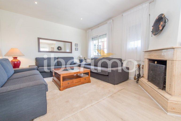 Villa   à Sant Vicenç de Montalt pour 10 personnes avec piscine privée p4