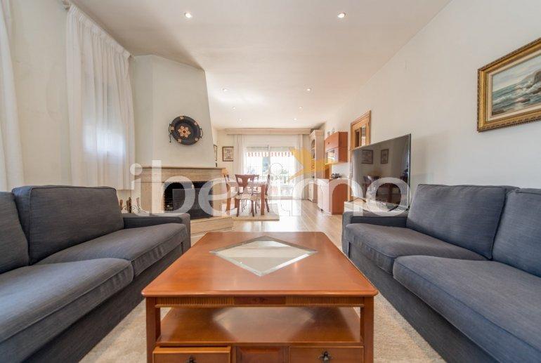 Villa   à Sant Vicenç de Montalt pour 10 personnes avec piscine privée p6
