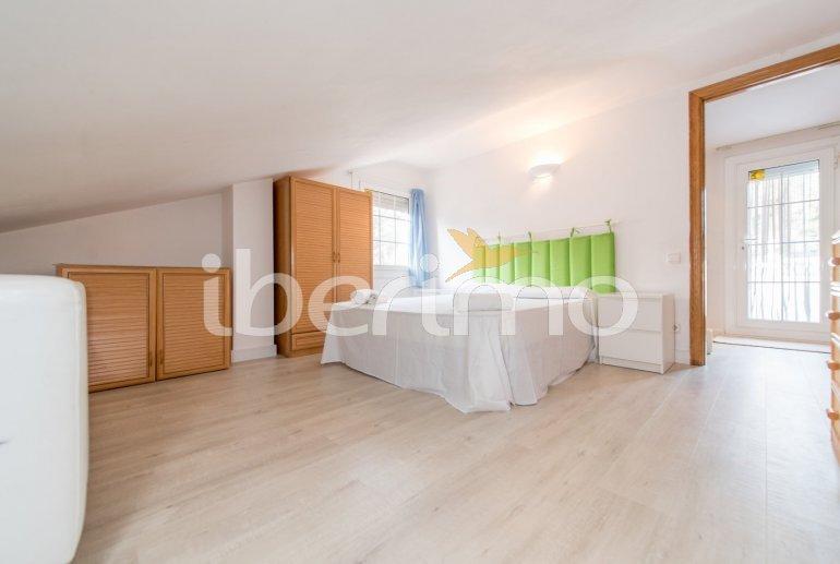 Villa   à Sant Vicenç de Montalt pour 10 personnes avec piscine privée p23