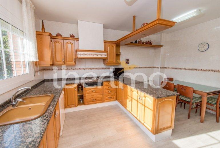 Villa   à Sant Vicenç de Montalt pour 10 personnes avec piscine privée p27