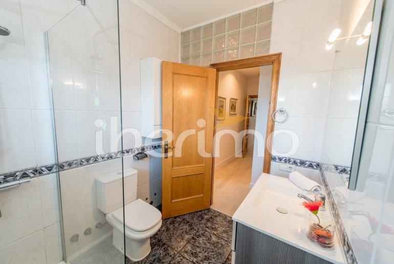 Villa   à Sant Vicenç de Montalt pour 10 personnes avec piscine privée p31