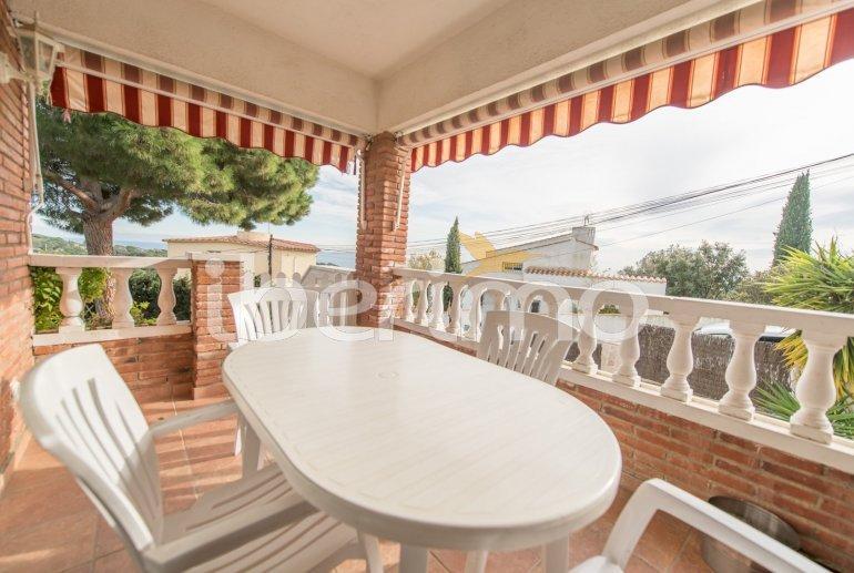 Villa   à Sant Vicenç de Montalt pour 10 personnes avec piscine privée p33