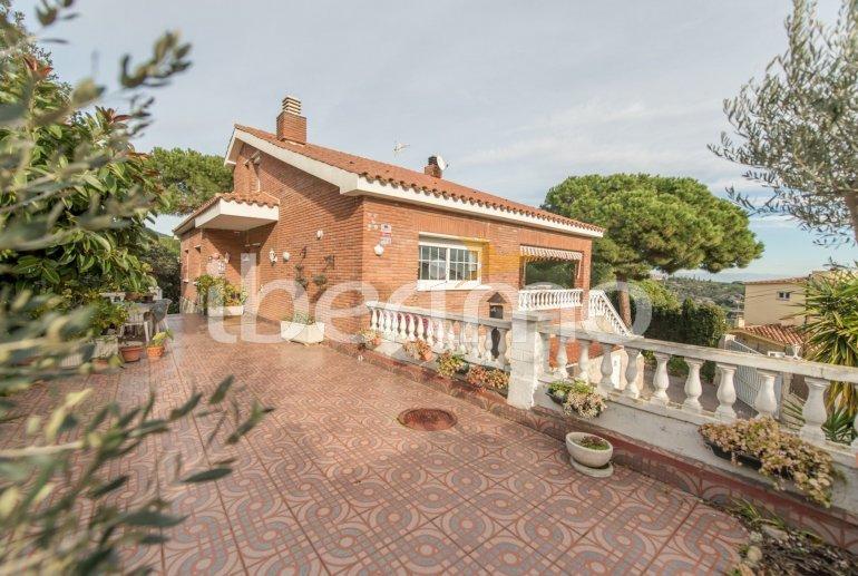 Villa   à Sant Vicenç de Montalt pour 10 personnes avec piscine privée p35