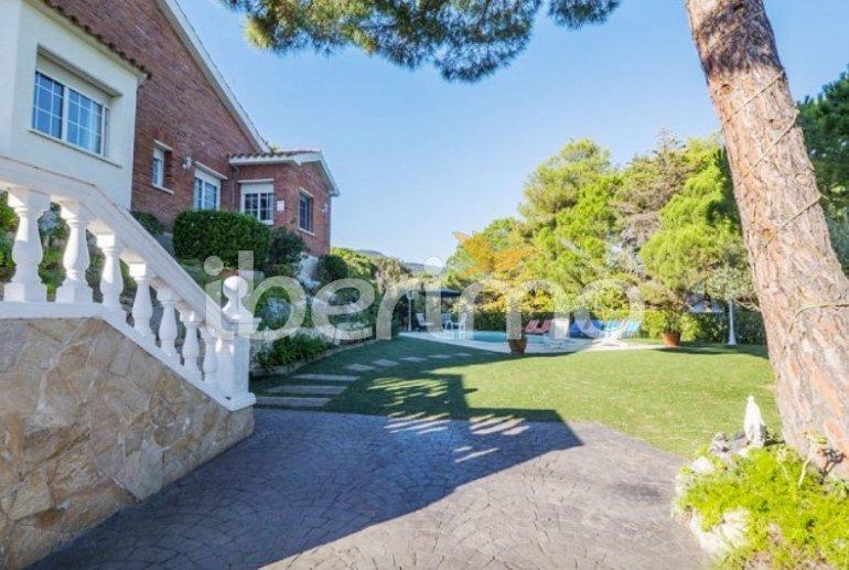 Villa   à Sant Vicenç de Montalt pour 10 personnes avec piscine privée p37