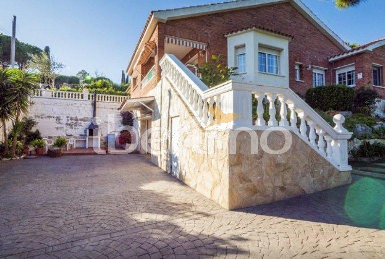 Villa   à Sant Vicenç de Montalt pour 10 personnes avec piscine privée p39