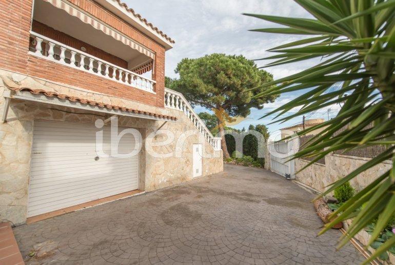 Villa   à Sant Vicenç de Montalt pour 10 personnes avec piscine privée p43