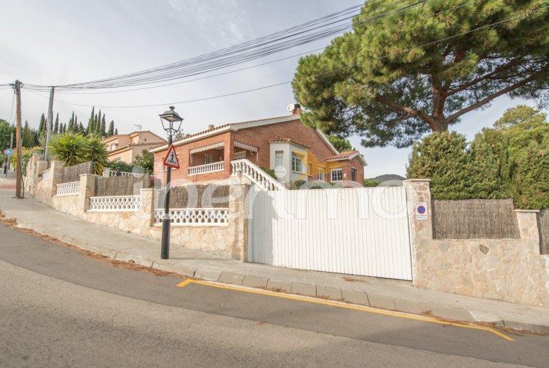 Villa   à Sant Vicenç de Montalt pour 10 personnes avec piscine privée p44