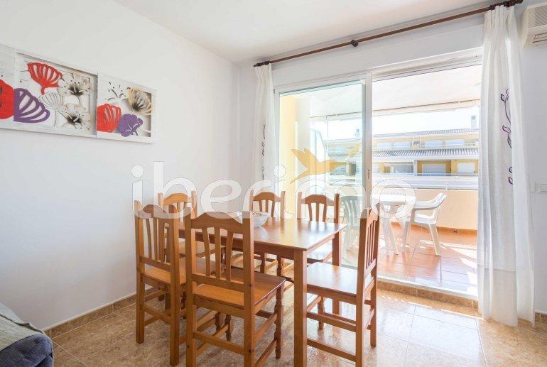 Appartement   à Oropesa del Marpour 8 personnes avec piscine commune et proche mer p7