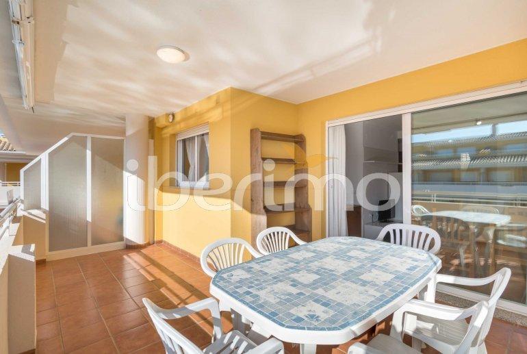 Appartement   à Oropesa del Marpour 8 personnes avec piscine commune et proche mer p4