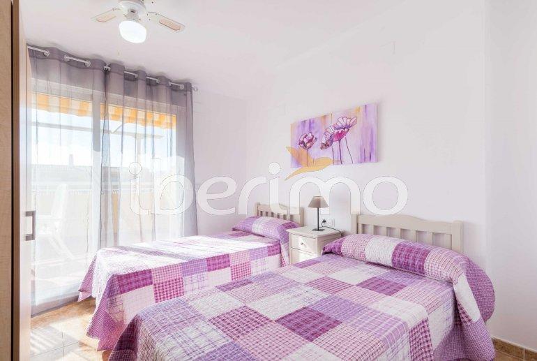Appartement   à Oropesa del Marpour 8 personnes avec piscine commune et proche mer p21