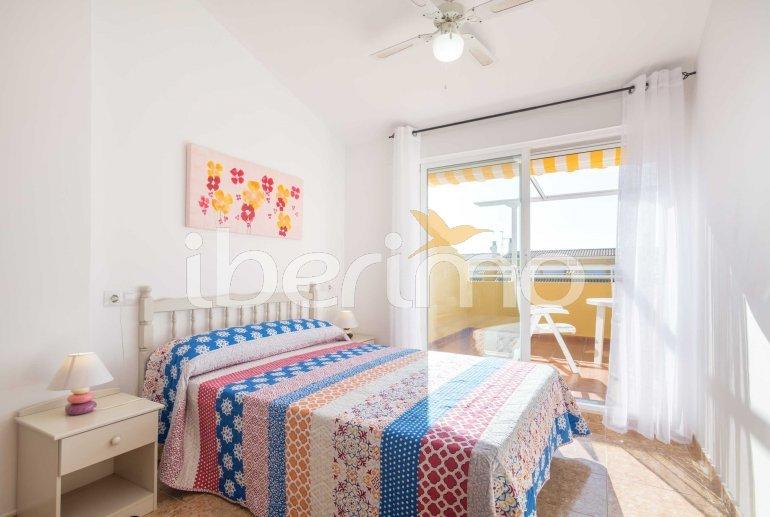 Appartement   à Oropesa del Marpour 8 personnes avec piscine commune et proche mer p19