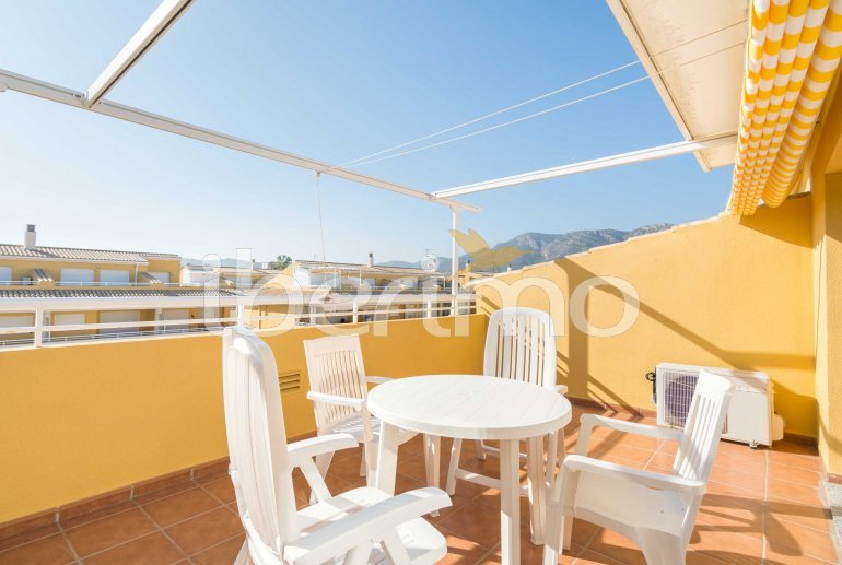 Appartement   à Oropesa del Marpour 8 personnes avec piscine commune et proche mer p3