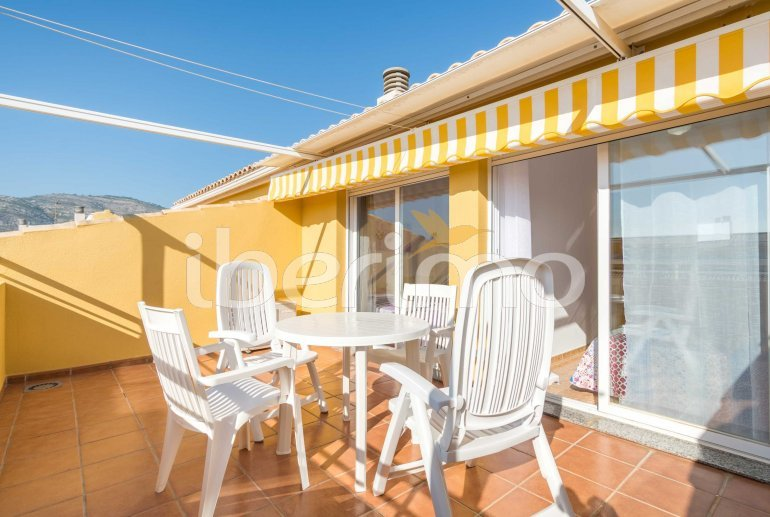 Appartement   à Oropesa del Marpour 8 personnes avec piscine commune et proche mer p1