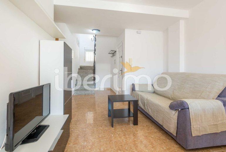 Appartement   à Oropesa del Marpour 8 personnes avec piscine commune et proche mer p9