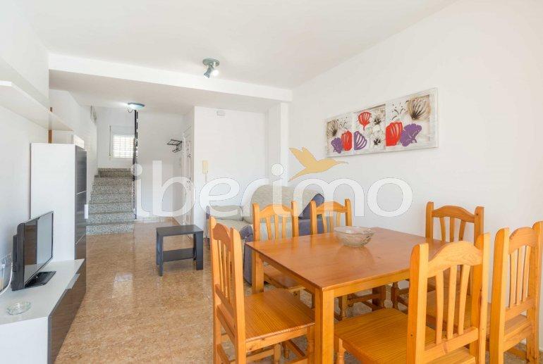 Appartement   à Oropesa del Marpour 8 personnes avec piscine commune et proche mer p12