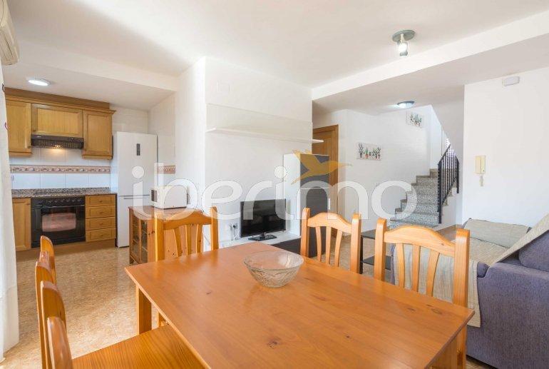 Appartement   à Oropesa del Marpour 8 personnes avec piscine commune et proche mer p11