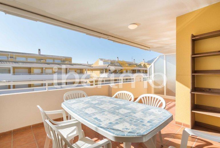 Appartement   à Oropesa del Marpour 8 personnes avec piscine commune et proche mer p5
