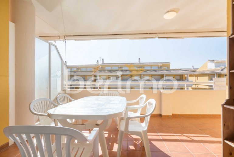Appartement   à Oropesa del Marpour 8 personnes avec piscine commune et proche mer p6