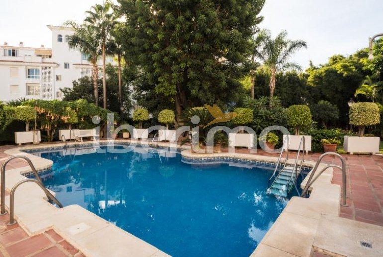 Appartement   à Torremolinos pour 7 personnes avec piscine commune p1