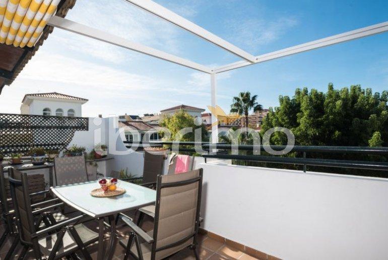 Appartement   à Torremolinos pour 7 personnes avec piscine commune p3