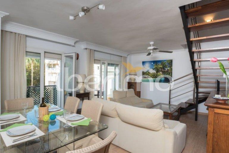 Appartement   à Torremolinos pour 7 personnes avec piscine commune p6