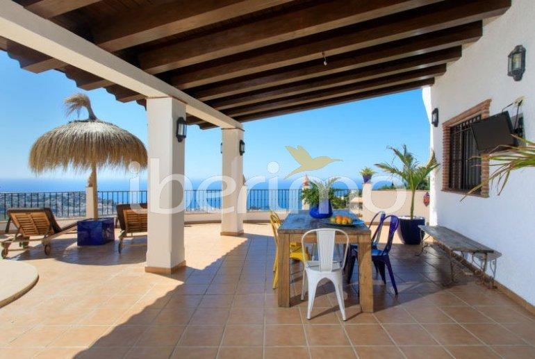 Villa   à Almuñécar pour 4 personnes avec piscine privée p5