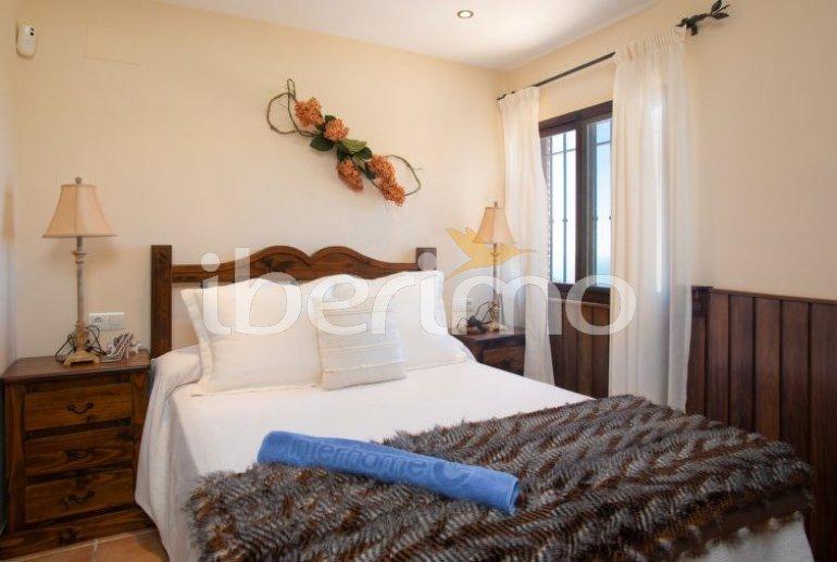 Villa   à Almuñécar pour 4 personnes avec piscine privée p7