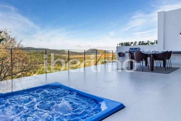 Villa   à Búger pour 8 personnes avec piscine privée p2