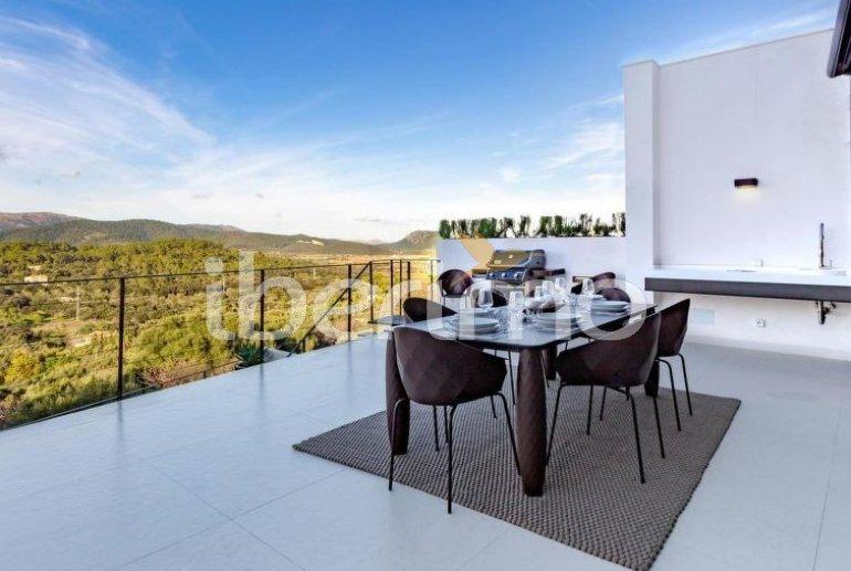 Villa   à Búger pour 8 personnes avec piscine privée p3