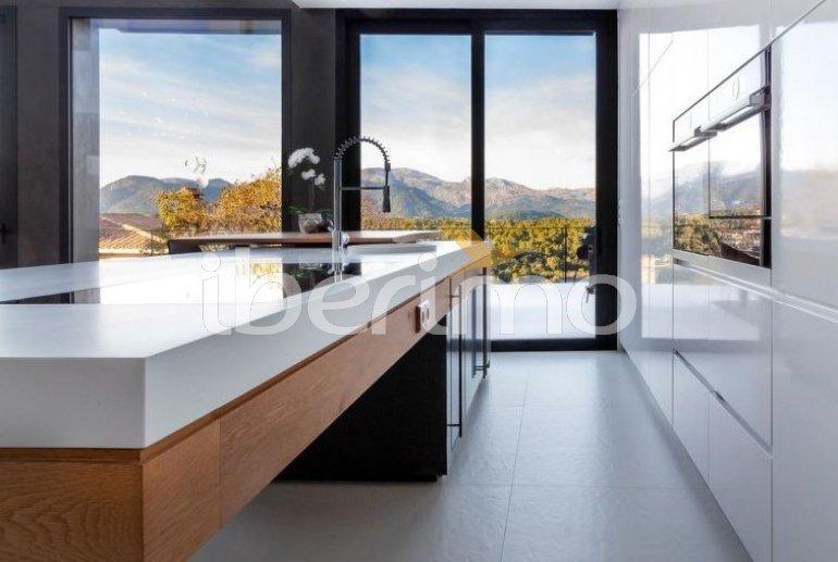 Villa   à Búger pour 8 personnes avec piscine privée p5