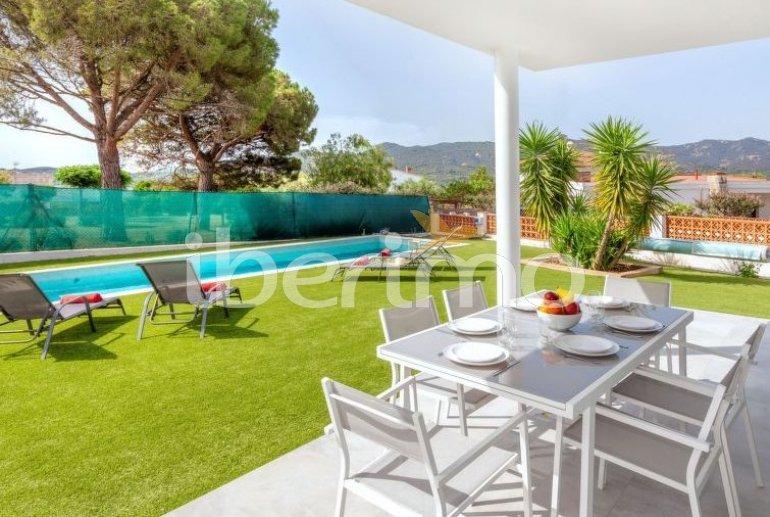 Villa   à Sta Cristina d'Aro pour 6 personnes avec piscine privée p1