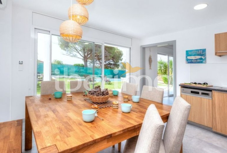 Villa   à Sta Cristina d'Aro pour 6 personnes avec piscine privée p7