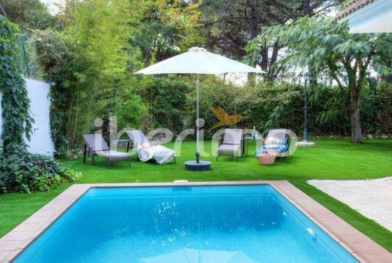 Villa   à Lloret del Mar pour 8 personnes avec piscine privée p4