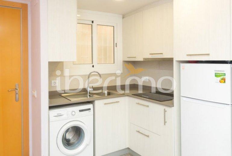 Appartement   à Segur de Calafell pour 5 personnes avec lave-linge p4
