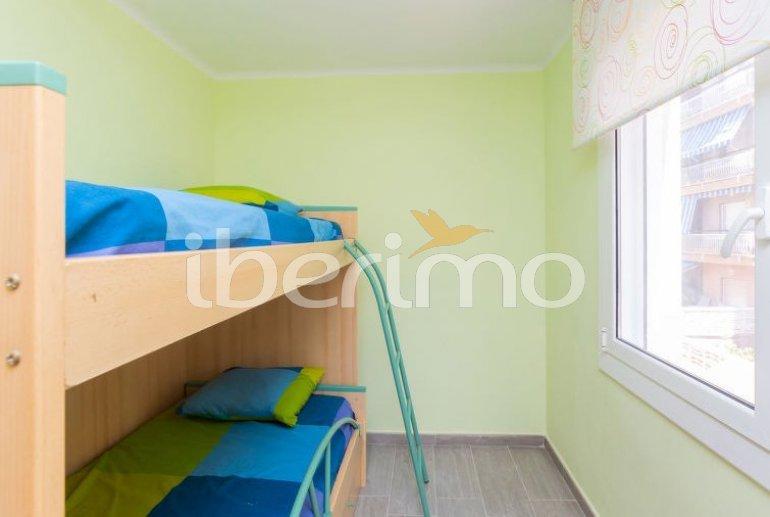 Appartement   à Segur de Calafell pour 5 personnes avec lave-linge p7