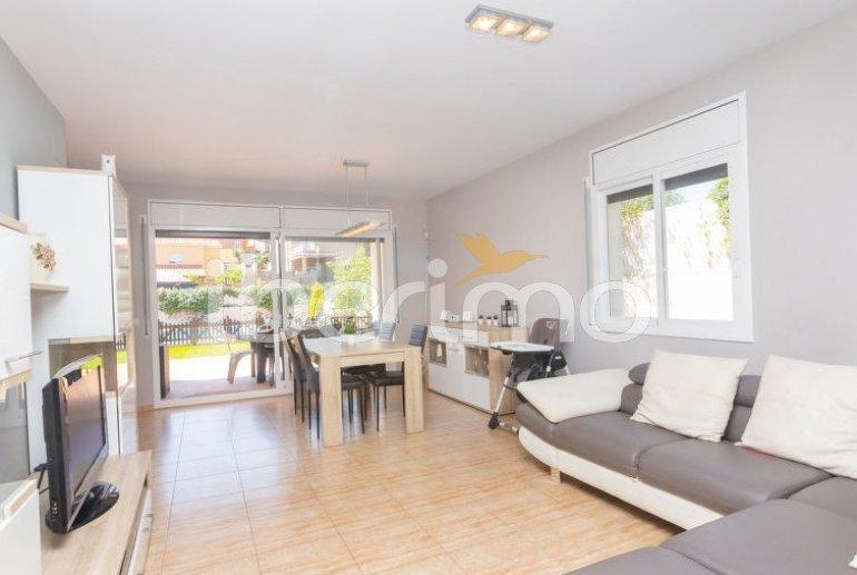 Villa   à Segur de Calafell pour 7 personnes avec piscine privée p5